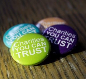 charities you can trust