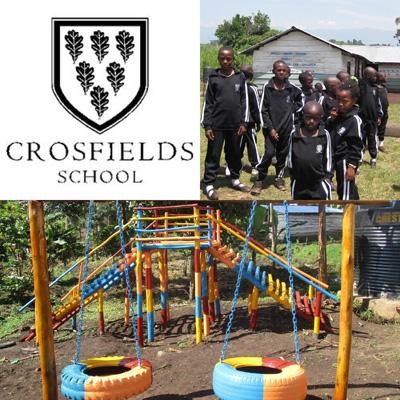 crosfields school