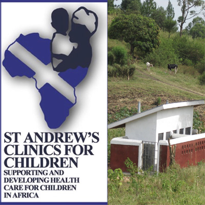 st andrews clinics for children