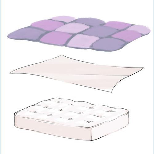 gift bedding