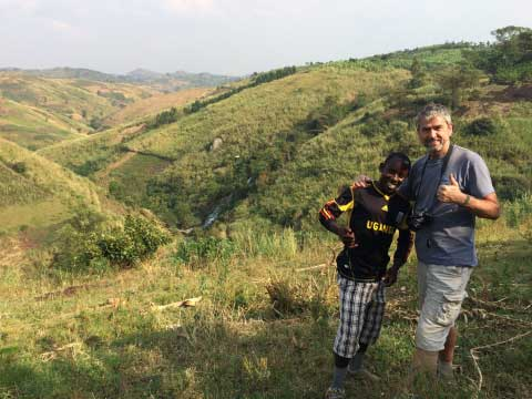 uphill trust chairman and school director