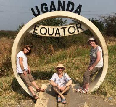 uphill trustees in uganda
