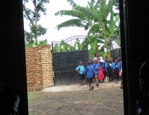 school gate 2017