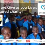donate for free with give as you live