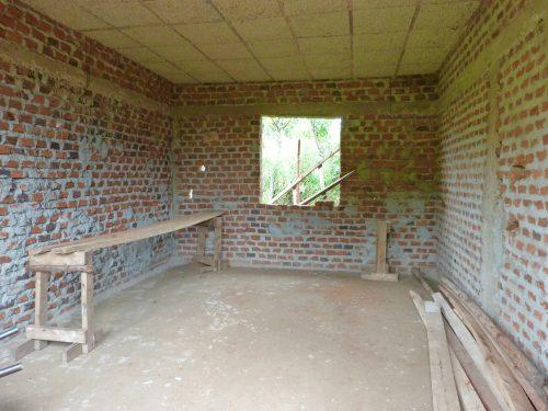 new uphill staffroom