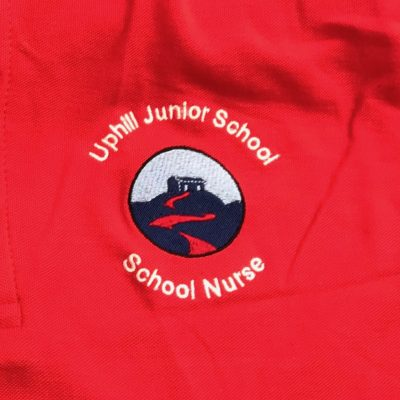 uphill school nurse
