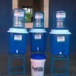 water filters for Uphill