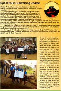Blackness Primary School