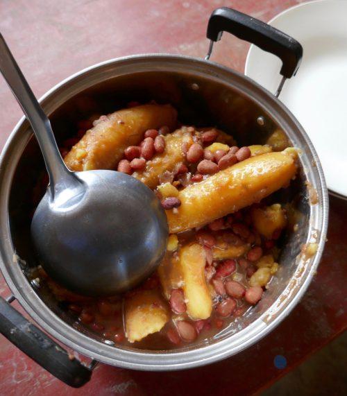 standard ugandan nutrition