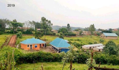 4th anniversary school site