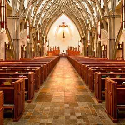 church appeals