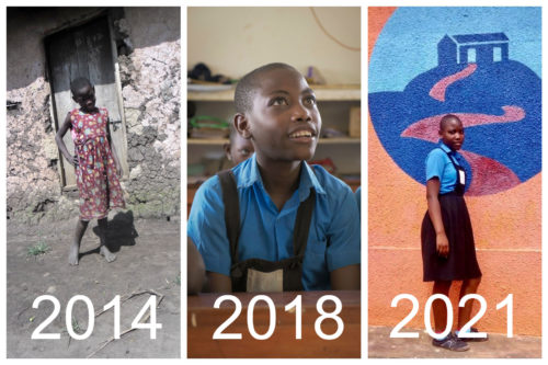 rags to radio-a life transformed by education