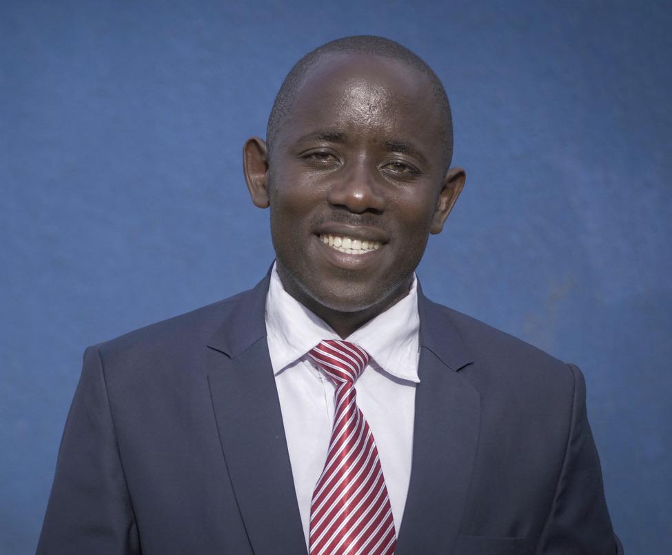 Uphill Director Muhimbise Elius