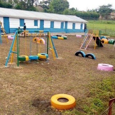 Uphill Kindergarten