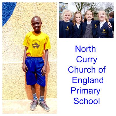 North Curry Primary School
